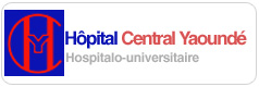 Hopital Central de Yaound� Logo